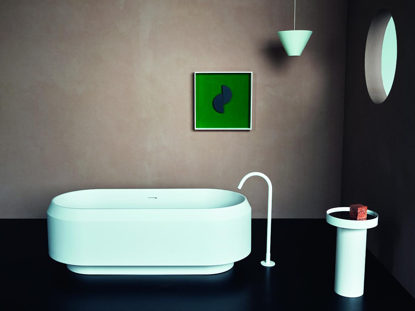 Agape la nuova linea di arredo bagno theoldnow - Agape accessori bagno ...