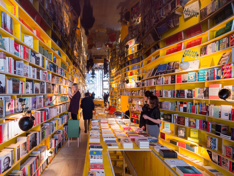 Londra per gli amanti dei libri