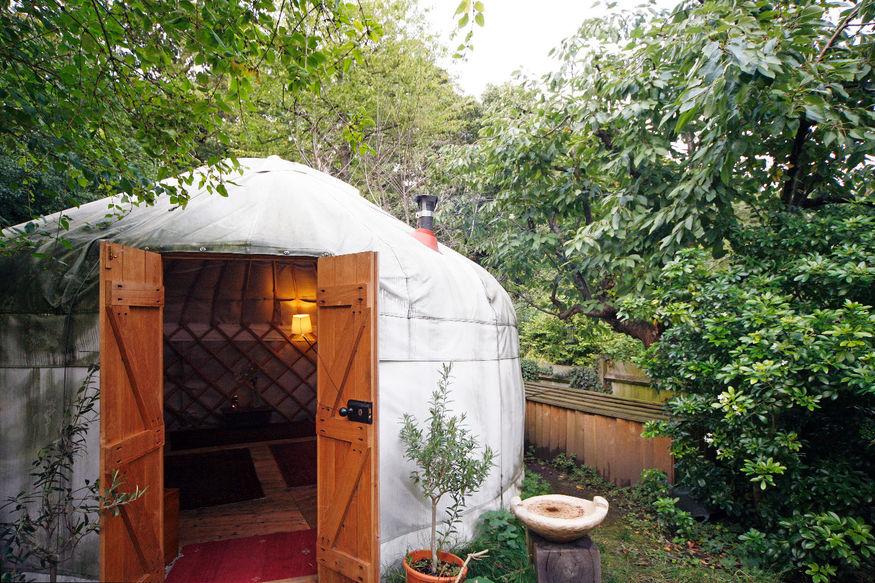Migliori Airbnb di Londra