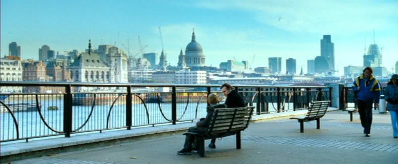 Trasferirsi a Londra: la realtà vs i film