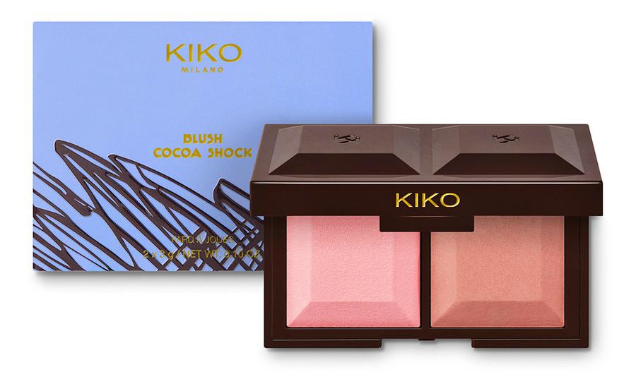 Kiko-Blush-Cocoa-Shock-04