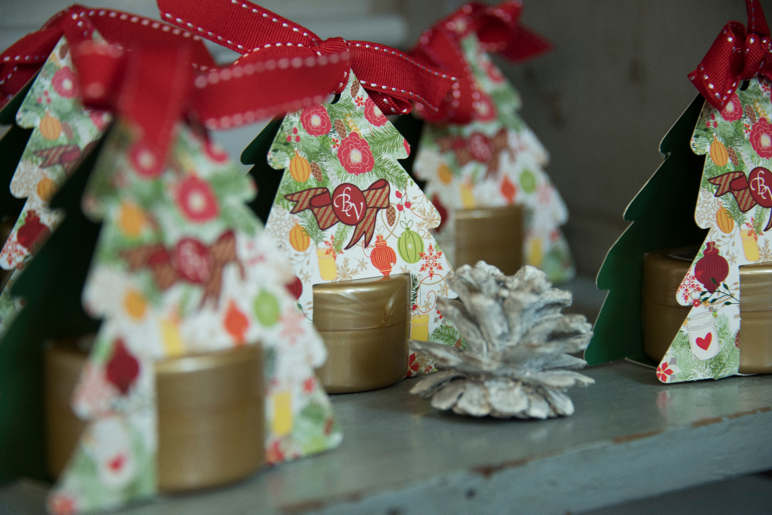Bottega Verde Calendario Avvento.Bottega Verde Un Natale Al Bacio Sotto Il Vischio