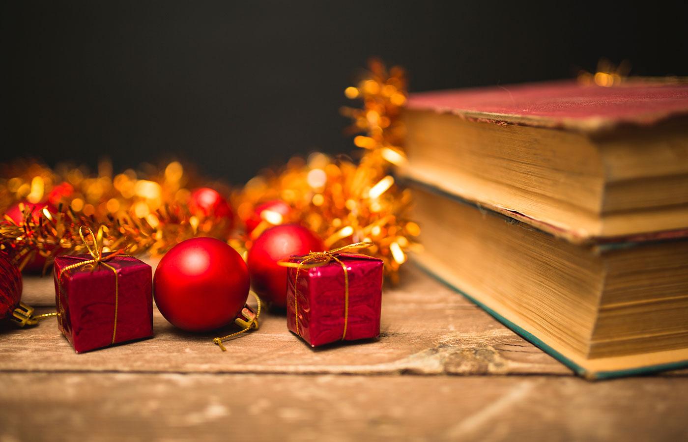 libri da regalare natale