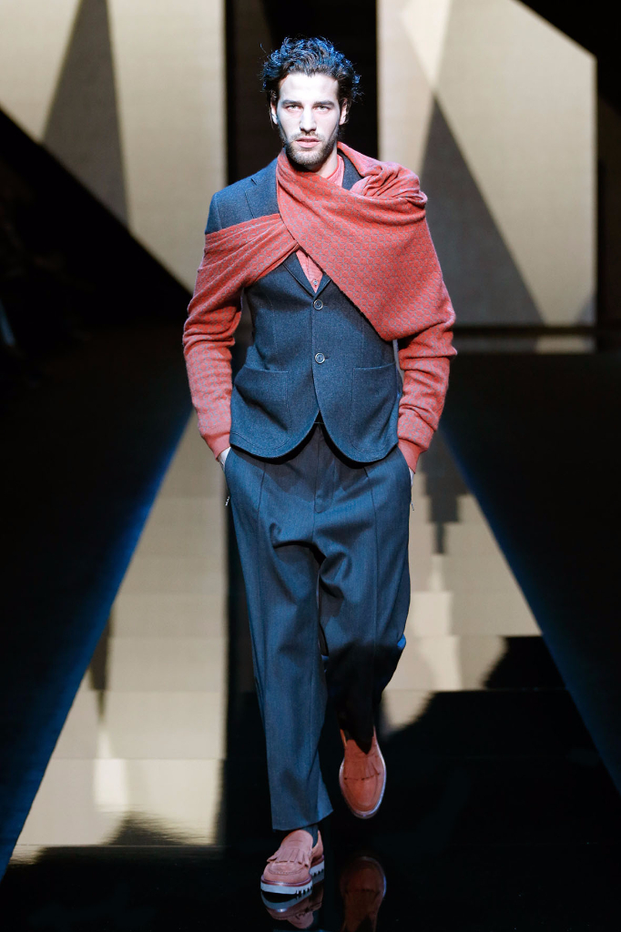 Giorgio Armani Menswear FW1718_#02 (002)