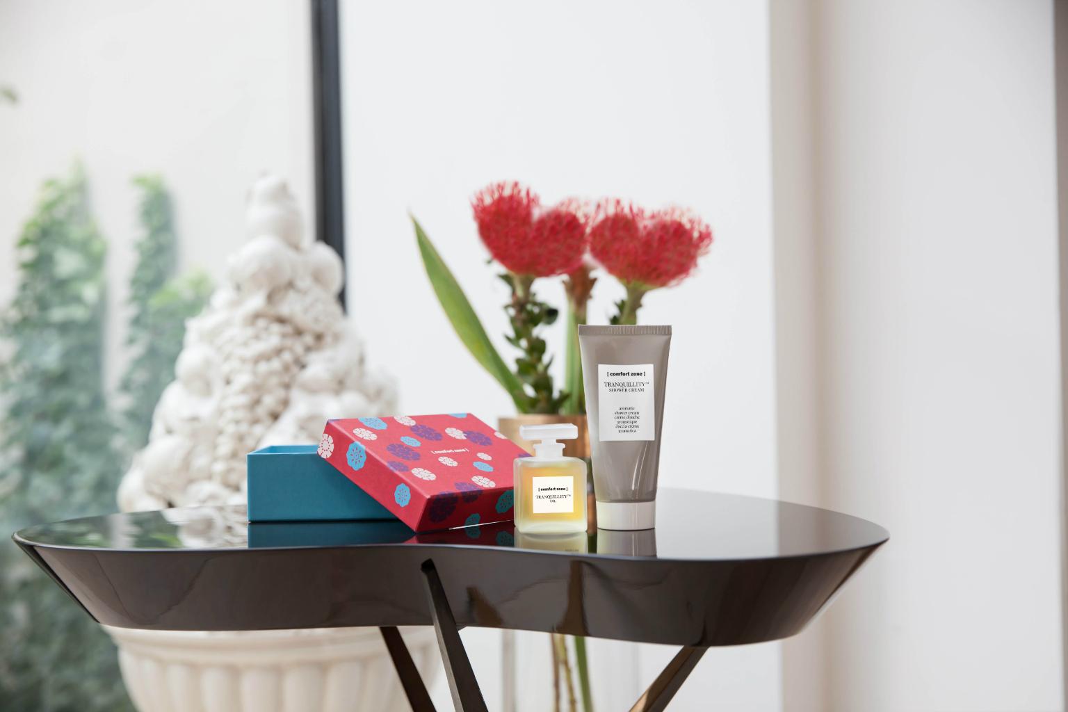 Regali per San Valentino - Comfort Zone Tranquillity Love Box