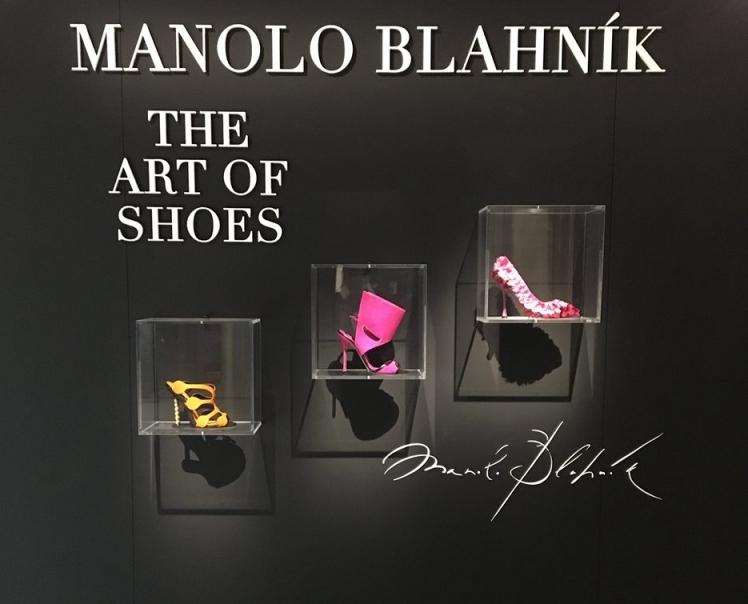 Mostra Manolo Blahnik 6