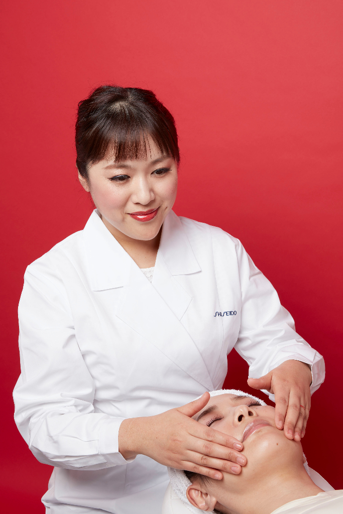miss shiseido 3