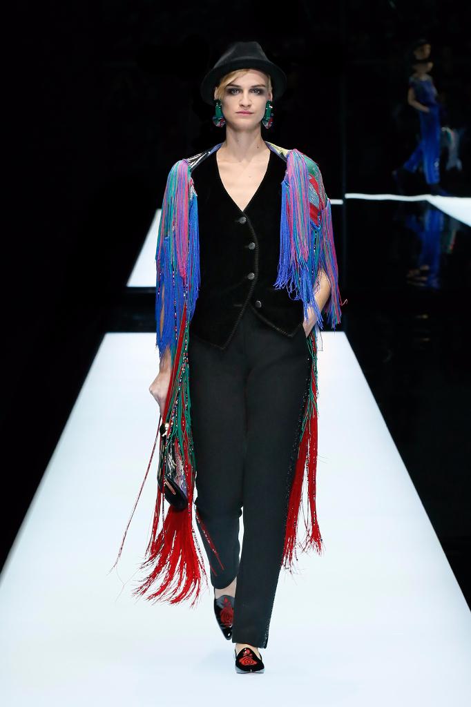 Giorgio Armani Womenswear FW1718_#04