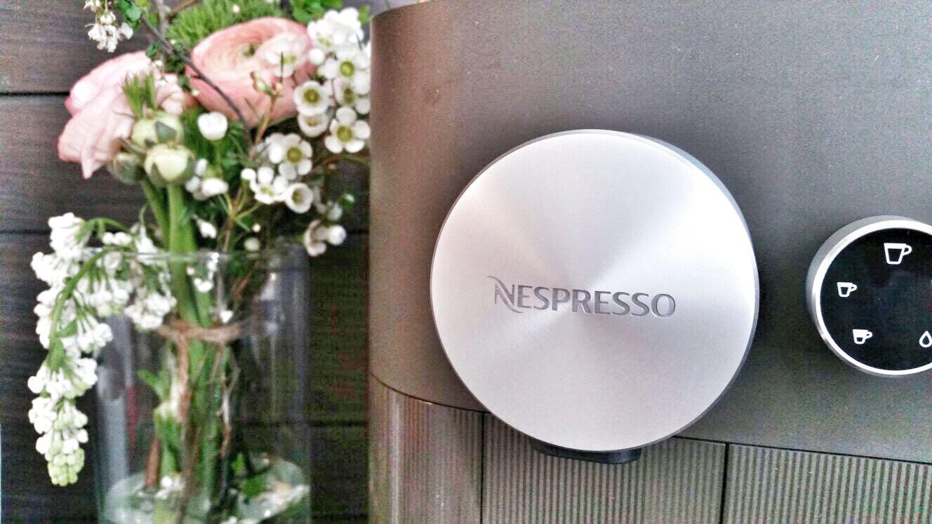 Nespresso Expert&milk3