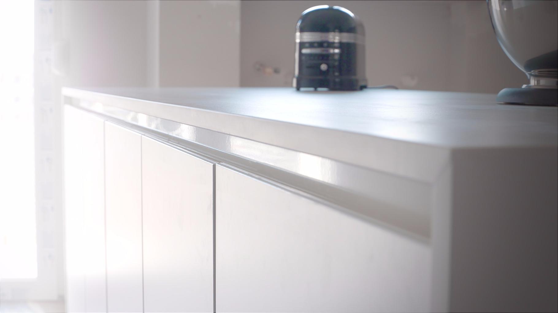 Dekton il nostro piano cucina firmato cosentino theoldnow - Piano cucina in dekton ...