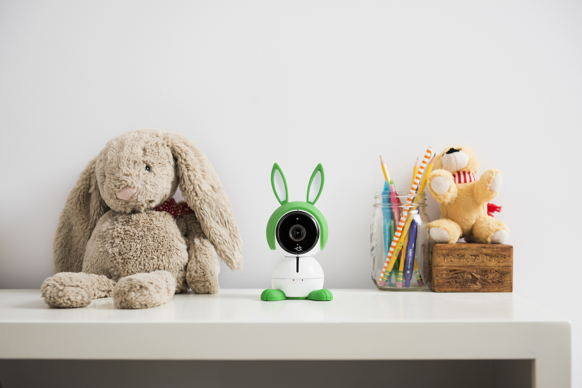 7.Arlo Baby_Lifestyle Rabbit Shelf