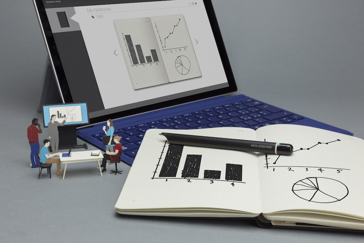 Moleskine Notes App for Windows (5)