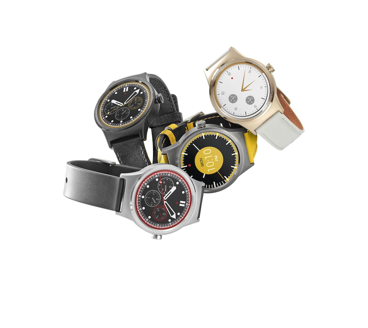 alcatel smartwatch2