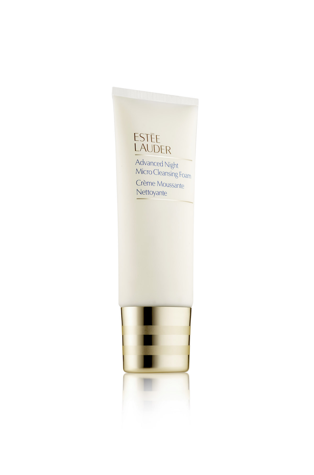 EsteeLauder_Advanced Night Cleansers_Foam Product Shot_Global_Expiry December 2017