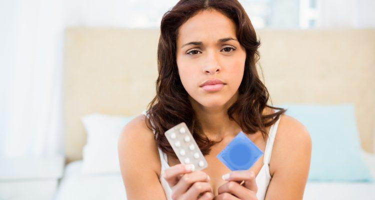 Contraccezione Femminile