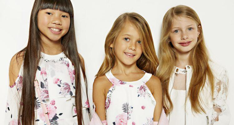 GUESS Kids | TheLabelFinder