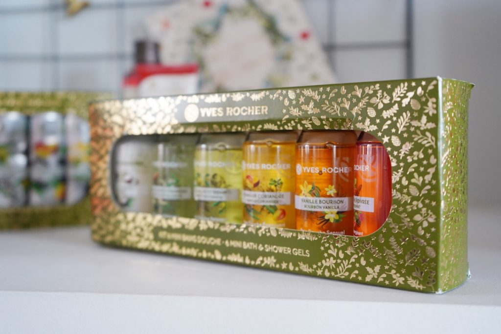 Yves Rocher Calendario Avvento 2020.Yves Rocher Le Novita Beauty Per Il Natale 2018 Theoldnow