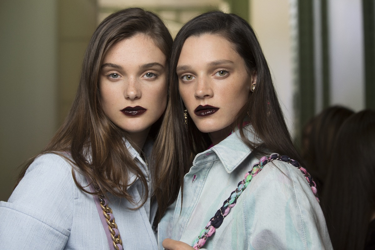 Chanel beauty cruise 2019/2020