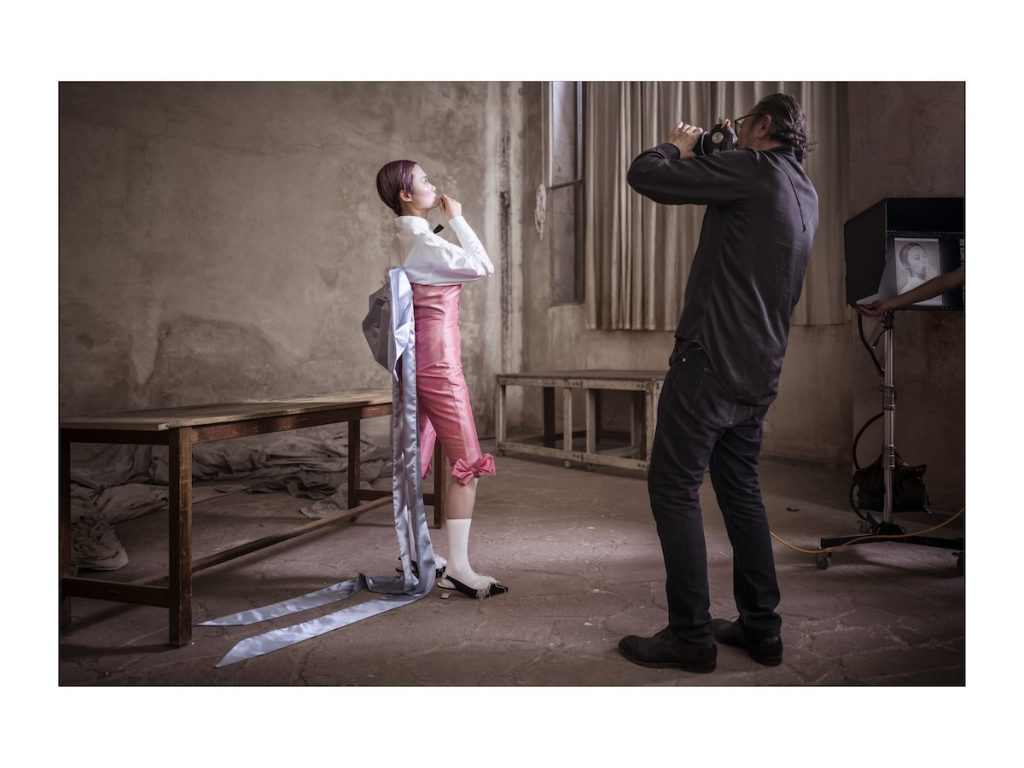Calendario Mirabilandia 2020.Calendario Pirelli 2020 Looking For Juliet By Paolo Roversi