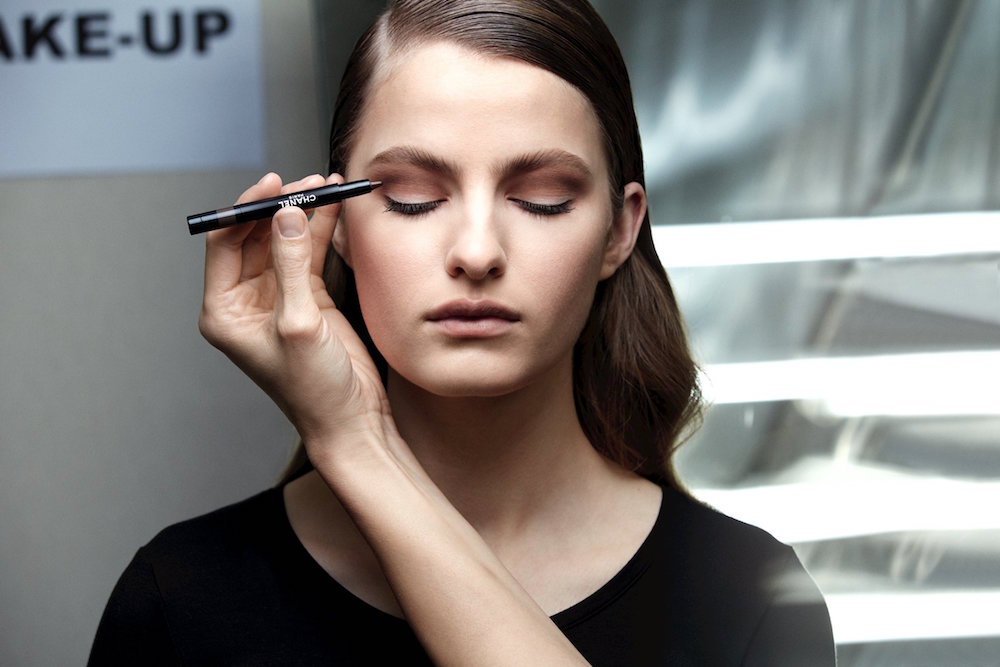 Haute Couture Show Make up SS20