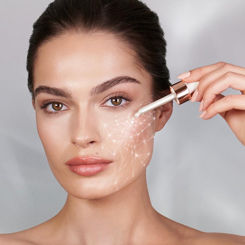 beauty routine magic serum